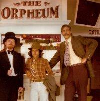 Dale Kuipers, Rick Beemon & Welden Blum